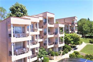 Hotel NASLADA BALCIC