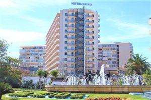 Hotel NATALI Torremolinos
