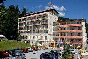 Hotel NATIONAL DAVOS