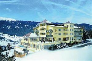 Hotel NATUR AND SPA PANORAMA ST. ANTON Am ARLBERG