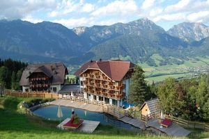Hotel NATUR AND WELLNESS HOFLEHNER STYRIA