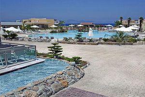 Hotel NATURA PARK VILLAGE KOS