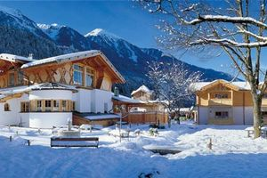 Hotel NATURE RESORT OTZTAL OTZTAL