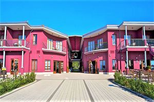 Hotel NAUTICA Novigrad