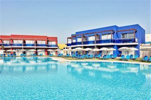 Hotel All Senses Nautica Blue Exclusive RHODOS