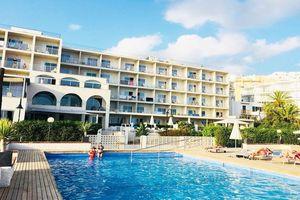 Hotel NAUTICO EBESO IBIZA