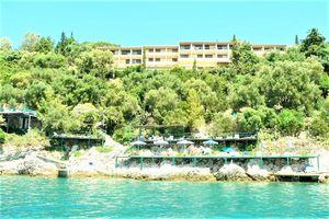 Hotel NAUTILUS CORFU
