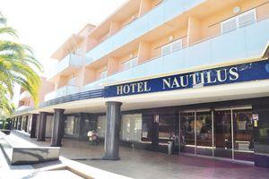 Hotel NAUTILUS Blanes