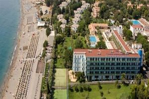 Hotel NAXOS BEACH RESORT SICILIA