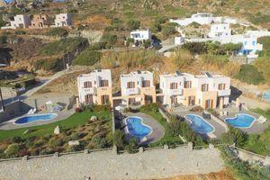 Hotel NAXOS LUXURY VILLAS Naxos