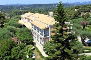 Hotel NEFELI CORFU