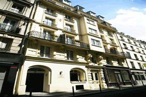Hotel NEMOURS PARIS
