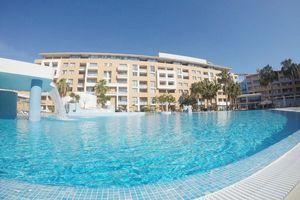 Hotel NEPTUNO ROQUETAS Costa Del Almeria