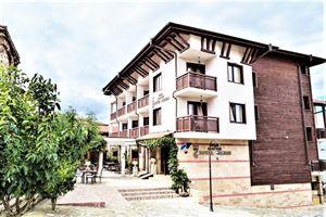 Hotel NESSEBAR ROYAL PALACE NESSEBAR