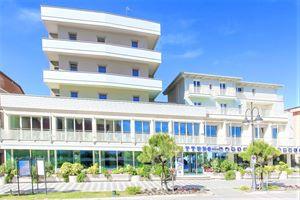 Hotel NETTUNO RIMINI