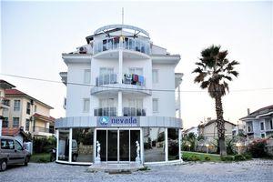 Hotel NEVADA HOTEL & SPA FETHIYE