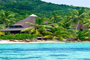 Hotel NEW EMERALD COVE PRASLIN