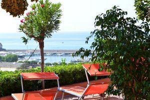 Hotel NEW PARADISE CALABRIA