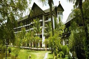 Hotel NEXUS RESORT KARAMBUNAI KOTA KINABALU