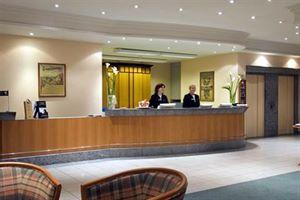 Hotel NH LUCERNA