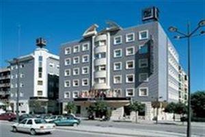 Hotel NH ABASHIRI VALENCIA