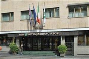 Hotel NH AMBASCIATORI TORINO