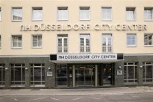 Hotel NH CITY DUESSELDORF