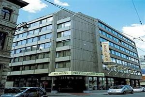 Hotel NH CITY CENTER BRUXELLES
