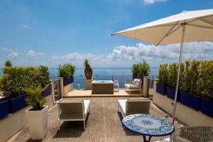 Hotel NH COLLECTION GRAND HOTEL CONVENTO DI AMALFI COASTA AMALFITANA