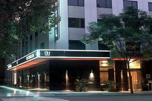 Hotel NH CORDILLERA MENDOZA