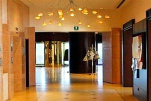 Hotel NH JOLLY PALERMO PALERMO