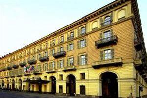 Hotel NH LIGURE TORINO