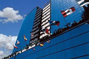 Hotel NH MEXICO CITY MEXICO CITY