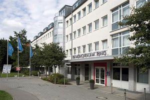 Hotel NH MUNCHEN AM RING MUNCHEN