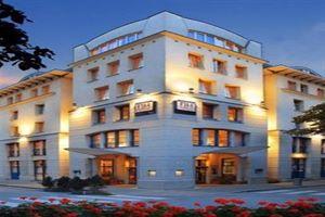 Hotel NH SALZBURG CITY SALZBURG