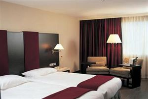 Hotel NH SCHIPHOL AIRPORT AMSTERDAM
