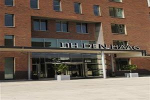 Hotel NH THE HAGUE HAGA