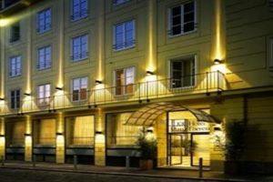 Hotel NH WIEN CITY CENTER VIENA