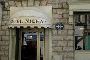 Hotel NICEA NISA