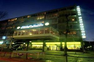 Hotel NIEUW SLOTANIA AMSTERDAM