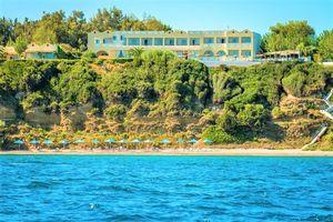 Hotel NIFOREIKA BEACH PELOPONEZ