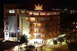 Hotel NIGHT PANORAMA NESSEBAR