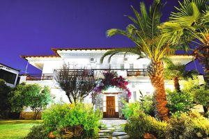 Hotel NIKITI BEACH SITHONIA