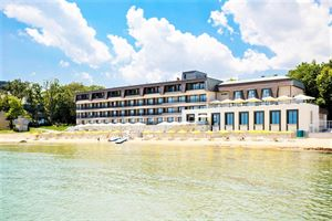 Hotel NIMPHA RIVIERA HOLIDAY CLUB