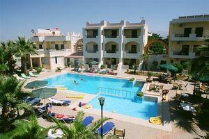 Hotel NIREAS APARTMENTS CRETA