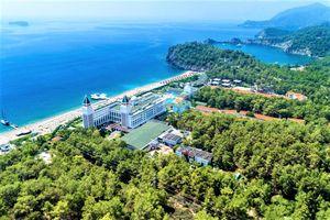 Hotel NIRVANA DOLCE VITA RESORT KEMER