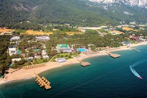 Hotel NIRVANA LAGOON VILLAS SUITES AND SPA KEMER
