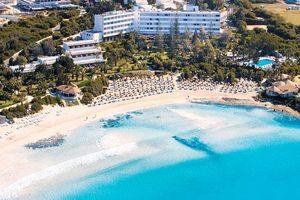 Hotel NISSI BEACH RESORT AYIA NAPA