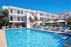 Hotel NISSI PARK AYIA NAPA