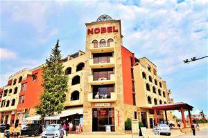 Hotel NOBEL SUNNY BEACH